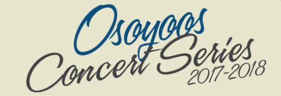 osoyoos concert series
